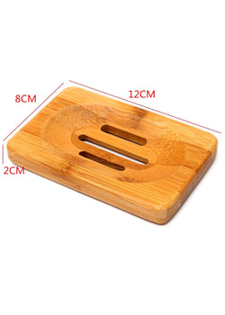 Bamboo India Bamboo Soap Case, Soap Case, Bamboo India, ihaat, [made_in_india], [handmade] - ihaat