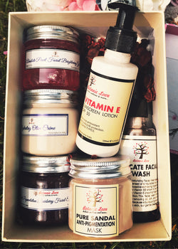 Botanic Love Anti Pigmentation Gift Set, gift set, Botanic Love, ihaat, [made_in_india], [handmade] - ihaat