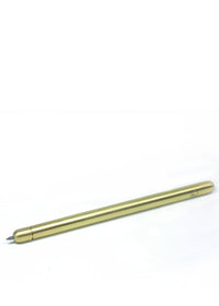 Deniable Studio Lead Holder - Brass, , Deniable Studio, ihaat, [made_in_india], [handmade] - ihaat