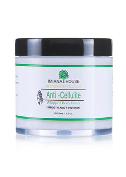 IMIANA HOUSE Anti Cellulite Cinnamon Body Butter, Body Care, IMIANA HOUSE, ihaat, [made_in_india], [handmade] - ihaat