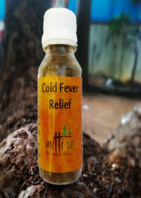 Mitti Se Cold Fever Relief, Cold Fever Relief, Mitti Se, ihaat, [made_in_india], [handmade] - ihaat