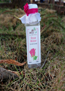 Mitti Se Rose Water, Beauty & Skin Care, Mitti Se, ihaat, [made_in_india], [handmade] - ihaat