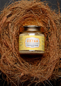 Rejuvenating UBTAN Coconurish Scrub, Face Scrub, Rejuvenating UBTAN, ihaat, [made_in_india], [handmade] - ihaat