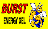 BURST Energy Gel