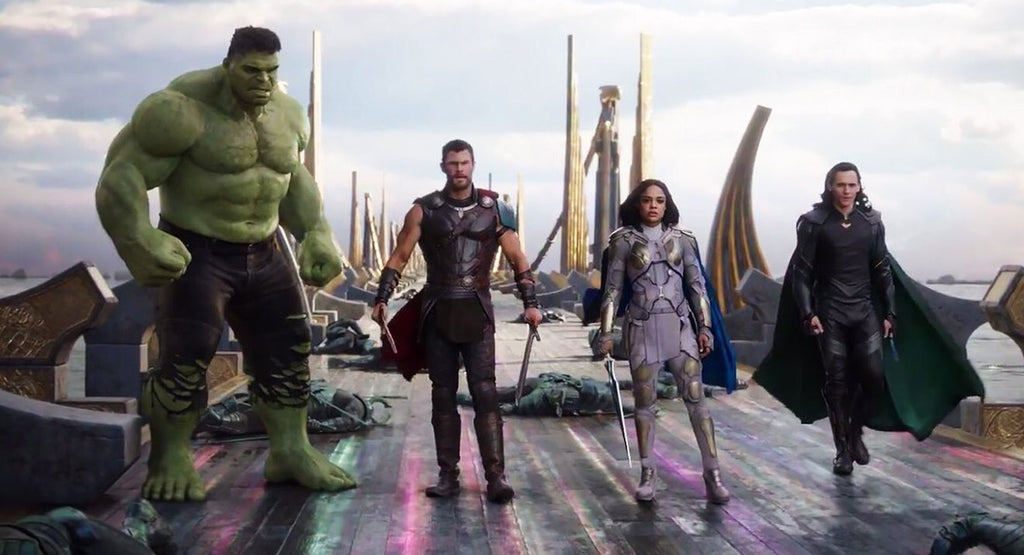 Thor: Ragnarok finally does Loki justice as a character