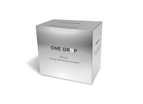 One Drop | Lancets (300CT) Quarterly