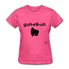 Gorilla T-Shirt - heather pink