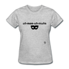 Anonymous T-Shirt - heather gray
