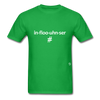 Influencer T-Shirt - bright green