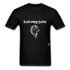 Courageous T-Shirt - black