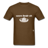 Sombrero T-Shirt - brown
