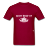Sombrero T-Shirt - dark red