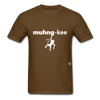 Monkey T-Shirt - brown