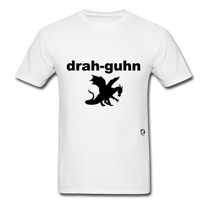 Dragon T-Shirt - white