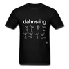 Dancing Shirt - black