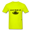 Sombrero T-Shirt - safety green