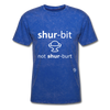 Sherbet T-Shirt - mineral royal