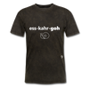 Escargot T-Shirt - mineral black
