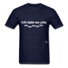 Hilarious T-Shirt - navy