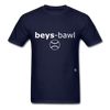 Baseball T-Shirt - navy
