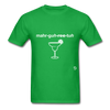 Margarita T-Shirt - bright green