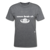 Sombrero T-Shirt - mineral charcoal gray