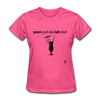 Pina Colada T-Shirt - heather pink