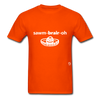 Sombrero T-Shirt - orange