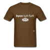 Beautiful T-Shirt - brown