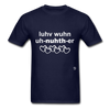 Love One Another T-Shirt - navy