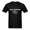Be Kind T-Shirt - black