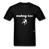 Monkey T-Shirt - black