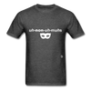 Anonymous T-Shirt - heather black