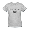 Beautiful T-Shirt - heather gray