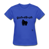 Gorilla T-Shirt - royal blue