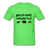 Protect Wildlife T-Shirt - kiwi