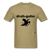 Dragon T-Shirt - khaki