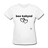 Be Kind T-Shirt - white