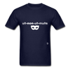 Anonymous T-Shirt - navy