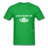 Sombrero T-Shirt - bright green