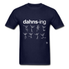 Dancing Shirt - navy