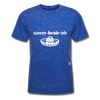 Sombrero T-Shirt - mineral royal