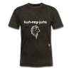 Courageous T-Shirt - mineral black