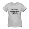 Love One Another T-Shirt - heather gray