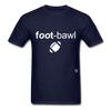 Football T-Shirt - navy