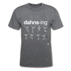 Dancing Shirt - mineral charcoal gray