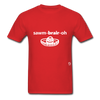 Sombrero T-Shirt - red