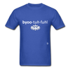 Beautiful T-Shirt - royal blue