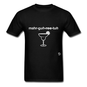 Margarita T-Shirt - black