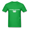 Anonymous T-Shirt - bright green